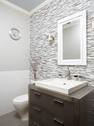 half bathroom design best half bath tile design ideas remodel pictures houzz intended