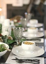 Festive Dinner Party Menu - christmas dinner party plan celebrations at home