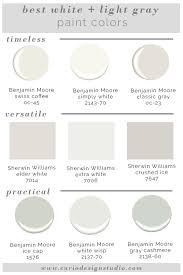 cool gray paint colors best white paint colors curio design studio