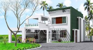 Contemporary House Designs zhis