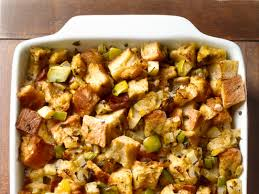 ina garten thanksgiving dinner 50 stuffing recipes recipes and cooking food network recipes