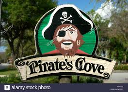 pirates cove adventure golf stock photos u0026 pirates cove adventure
