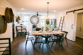 most recent fixer upper fixer upper season 3 episode 6 the barndominium