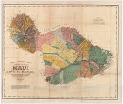 Map Hawaii Vintage Hawaii Maps U2013 Live Hawaii