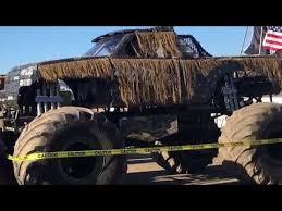 julian kelm monster truck trailer