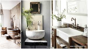 bathroom ideas pictures images 17 rustic and bathroom inspiration ideas
