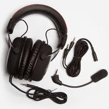 Discount Hyperx Cloud Stinger Gaming Headset For Pc Xbox One Ps4 Wii U Nintendo Switch Hx Hscs Bk Na Amazon Com Kingston Hyperx Cloud Core Headset 53mm Mini 3 5mm