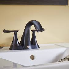 chatfield 2 handle centerset bathroom faucet american standard