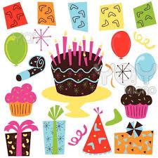 birthday art cliparts free download clip art free clip art