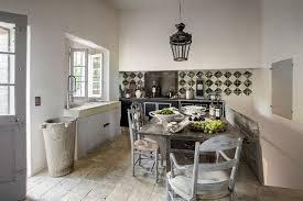 cuisine et maison la maison charrier cagne cuisine par bernard