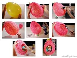 Easter Egg Decorating Ideas Crafts Pinterest by Diy Easter Decorations Pictures Photos And Images For Facebook