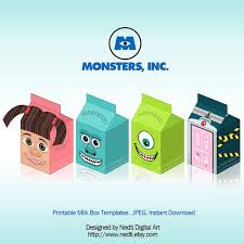 25 monsters party supplies ideas monsters