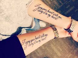 quote tattoo tumblr blogs family meaningful tattoos tumblr amazing tattoo