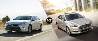 maintenance cost lexus vs camry toyota camry vs 2016 ford fusion