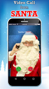 santa clause pictures live santa claus call android apps on play