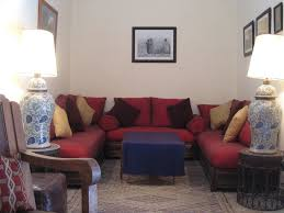The Living Room Salon Dar Ajiba Jewel Of A Private Home All To Yourselves In The