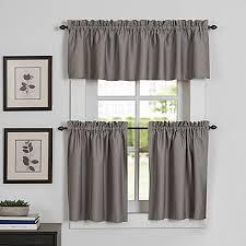 Bed Bath And Beyond Window Curtains Kitchen Window Curtains Free Home Decor Oklahomavstcu Us