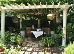 Awesome Backyard Arbor Design Ideas Pictures Decorating Interior - Backyard arbor design ideas