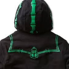 riot games merch thresh glow premium hoodie unisex hoodies