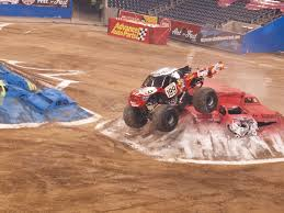 freestyle motocross ramps houston texas reliant stadium ultimate monster jam freesty u2026 flickr
