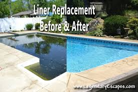 pool vinyl pool liner cost how much does an above ground pool
