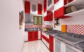 Modular Kitchen Interior 29 Innovative Godrej Kitchen Interiors Rbservis Com