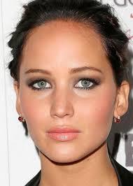 make up tips for salt and pepper hair 20 best celebrity makeup ideas for green eyes herinterest com
