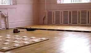 Laminate Dance Floor Spcb Presents Our New Sprung Floor Saint Paul Ballet Company Blog