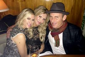 what does josh kristens husband do from rhony brandi glanville parties with the rhony gals the daily dish