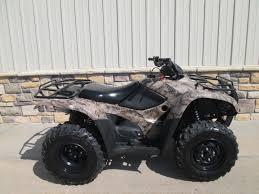 2007 honda rancher 420 es 4x4 w snow plow
