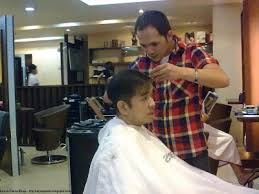 hair cut di piolo pascual fierce blogs my hair magician jhun bilalo of razzle dazzle salon