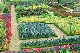Potager Garden Layout Garden Layout Plans Best Vegetable Garden Layout Plans Small