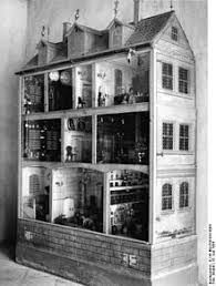 Free Miniature Dollhouse Plans Beginner by Dollhouse Wikipedia