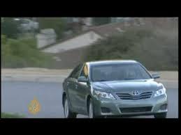 toyota car recall crisis toyota faces safety recall crisis