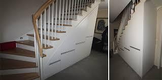 schrank unter treppe www treppenunterschrank de