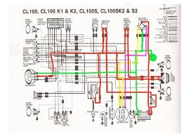 honda ct90 wiring diagram honda wiring diagrams instruction