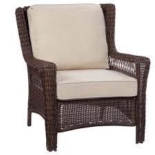 Home Depot Hampton Bay Patio Furniture - hampton bay park meadows patio chairs patio furniture the