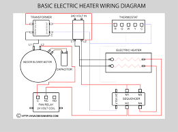 garage heater thermostat wiring diagram tamahuproject org