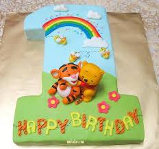 1 St Baby Birthday Cake Ideas Birthday Cakes Pinterest Baby