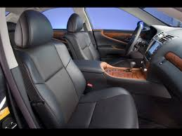 lexus ls interior what luxury brand has the best interiors cars and trucks
