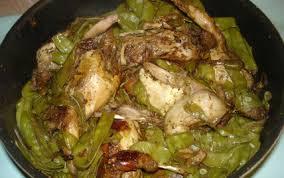 cuisiner des cailles facile recette cailles rôties aux pois gourmands 750g