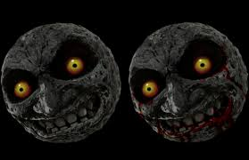 moon mask majora s mask moon nightmare at fallout 4 nexus mods and community
