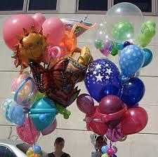 balloon arrangements los angeles balloon celebrations in los angeles ca yellowbot