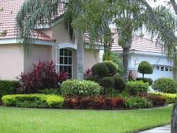 front yard landscaping ideas hill landscape simple yet