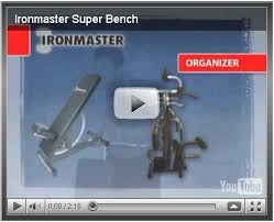 Super Bench Ironmaster Ironmaster Super Bench Review