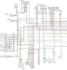 2005 kawasaki bayou 250 wiring diagram wiring diagram simonand