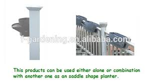 Rail Hanging Planters by Railing Hanging Planter Vertical Garden Hanging Planter Hydroponic