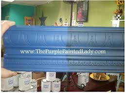 napoleonic blue chalk paint by annie sloan u2013 how to make it a
