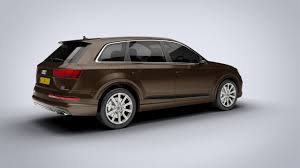 audi q7 contract hire audi q7 offers from highland audi inverness