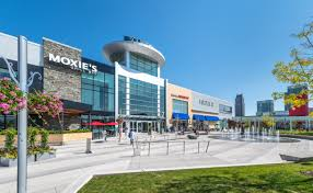 Home Design Center Mississauga Square One Shopping Centre Is A Shopping Centre Located In